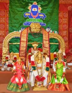 Shiva Sanathi