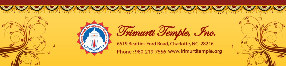 Trimurti Temple Devasthanam
